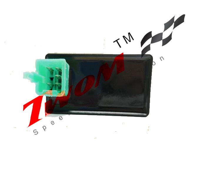 Boitier CDI C 100