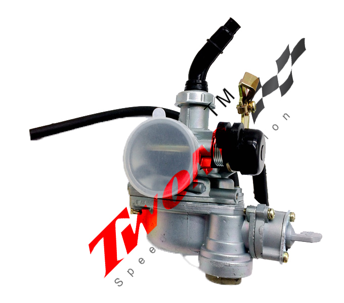CARBURATEUR LF 125 - PZ 19MM