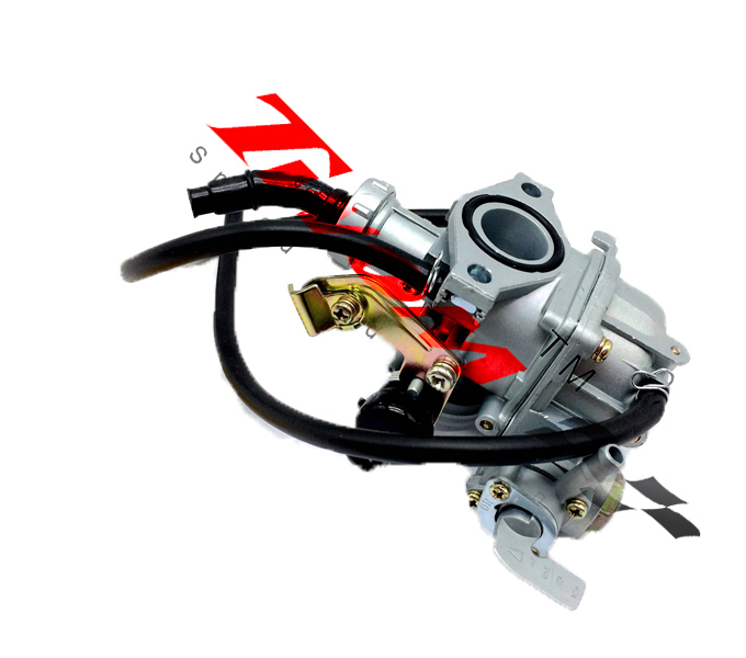 CARBURATEUR LF125CC - PZ22MM